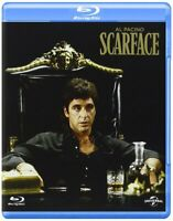 Scarface (1983) - Special Edition (Blu-Ray + DVD) UNIVERSAL PICTURES