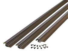 M-D Building Products 87783 Compression Weather Stripping Aluminum Stop, 36 8.