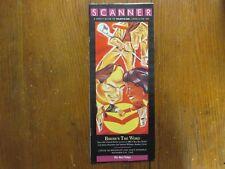 Dec 3-1995 Newark Star-Ledger Scanner TV Magaz(JASON ALEXANDER/VANESSA WILLIAMS)