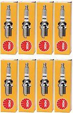 NGK Spark Plugs BP6ES NGK7811 x8