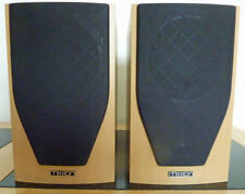 Mission M71 Stereo Stand/Bookshelf Speakers - Beech (Pair)