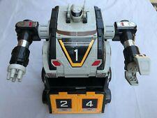 Bandai Power Rangers Turbo DX Artillatron Carrier Zord/ Carranger Victrailer