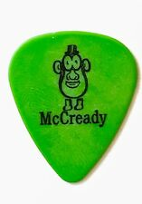 "Pearl Jam Mike McCready Angel Wings / Potato Head guitar pick  1994  ""Vs."" Tour."
