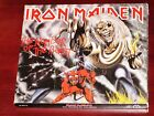 Iron Maiden: The Number Of The Beast CD ECD 1998 Remaster USA CK 86210 Slipcase