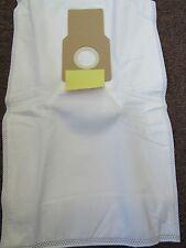 3 Anti-Allergen Vacuum Bags fit Kenmore replaces Sears Part number KC16KDMVZ000