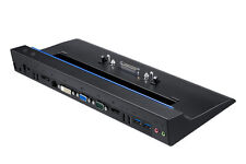 Samsung RD4NDOC/AU Laptop Notebook Docking Station For 200 400 600 with PSU