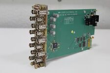 Sigma HPV88AC 8x8 Video Switch Module 2100 1600MHz 2 Slot NTSC Free Expedited SH