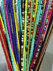 waist beads for weight loss-CUSTOMIZED waist beads.