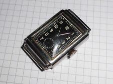 Alte Herren ⌚ SIEGERIN mit kl. Sekunde Kal. 157 Vintage Handaufzug Art Deco Uhr