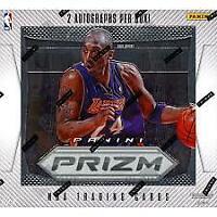 2012-13 Panini Prizm Basketball. Pick Your Card.