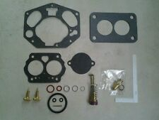 PORSCHE 356 ABC Zenith 32NDIX Carburetor Rebuild Kit (LONG accel. pump included)