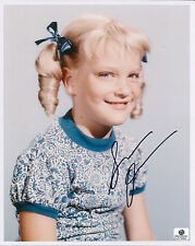Susan Olsen Autographed/Signed 8x10 Photo W/Global COA-The Brady Bunch-Cindy