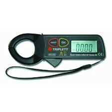 Triplett  Mini AC Clamp-On Meter - 0-300 Amps AC 9200 Digital MultiMeter NEW