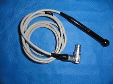 Acuson 20 Mhz Cw Non Imaging Doppler Probe Pn Stj5906 3263