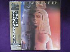 EARTH, WIND & FIRE / Raise! JAPAN MINI LP CD NEW EW&F