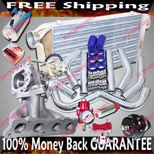 TD05 16G Turbo Kits for 00 01 02 03 04 05 Toyota Celica GTS 1ZZ-FE