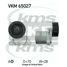 New Genuine SKF Poly V Ribbed Belt Tensioner Pulley VKM 65027 Top Quality