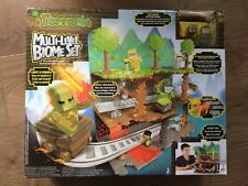 TERRARIA MULTI-LEVEL BIOME SET Unopened SEALED Brand New