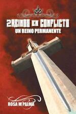 2Reinos en Conflicto : Un Reino Permanente by Rosa M. PALMA (2014, Hardcover)