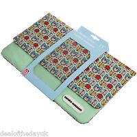 Ladies Macbook Air 11 Case Mint Green Inch Laptop Sleeve 11.6 Designer Pop Art
