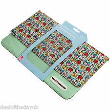 Ladies Macbook Air 11 Case Mint Green Inch Laptop Sleeve 11.6 Designer Pop Art