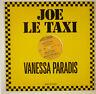 "12"" Maxi - Vanessa Paradis - Joe Le Taxi - B1676 - washed & cleaned"