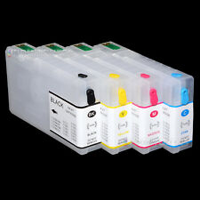 Mini CISS para Epson Workspace wf-5190dw wf-5620dw wf-5690dw XL cartucho Cartridge