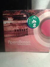 AperoBossa Best Of compilations CD  nuovo celophanato