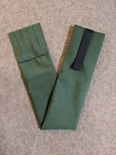 Camo Green 500D Cordura Horse Tail Bag