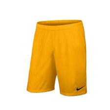 Vêtements jaunes Nike pour garçon de 2 à 16 ans