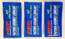 ARP Ultra-Torque 100-9908, .5oz Fastener Assembly Lubricant-LOT OF 3