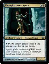 SOA Shards of Alara Magic Card 4x MTG: Kederekt Creeper Multi Common