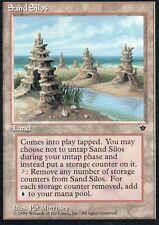 Sand Silos | PL | Fallen Empires | Magic MTG
