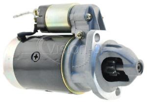 Starter Motor-Starter Vision OE Reman fits 69-82 Toyota Land Cruiser 4.2L-L6