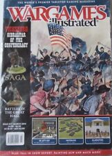 Wargames Illustrated - Issue 317 March 2014 - Vicksburg