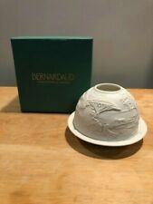 Bernardaud Out of Africa Votive. New in Box.