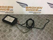 HONDA GL1800 GL 1800 GOLDWING CLARION RADIO BOX UNIT YEAR 2004 ABS (STOCK 382)