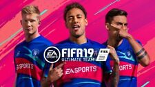 Fifa 19 - Ultimate Team - Team Builder - PS4