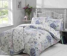 Lenzuola e biancheria da letto blu orientale
