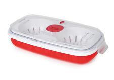 Snips Microwave Egg Poacher 0.75L - Microwavable Omelette Cooker/Maker