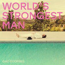 Gaz Coombes-Worlds Strongest Man  (US IMPORT)  VINYL NEW