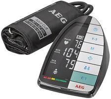 AEG Blutdruckmessgerät Blutdruck Messung am Oberarm Oberarmblutdruckmessgerät