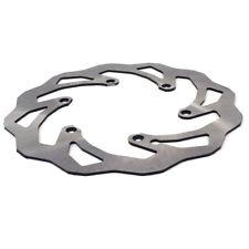 260mm Front Brake Disc Rotor For KTM TC FC TX FX 125-450 TE FE 125-501 TE125