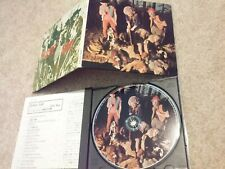 Jethro Tull - This Was CD Japan TOCP-65879