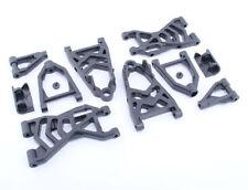 Plastic Front&Rear suspension arm set for HPI RV KM GTB Baja 5B 5T 5SC