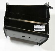 Genuine OEM Nissan H5211-3ANMA Driver Rear Bumper Stay Bracket 2012-2019 Versa