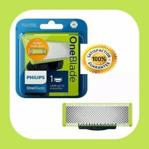 Original Philips OneBlade new  Replacement Blade for Face - Multigroupstore