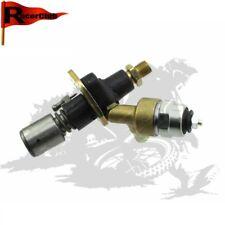 Pompa di benzina Solenoid Per Yanmar Diesel Engine L100 186F 10HP Chinese Motor