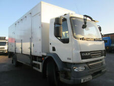 Chassis Cab Right-hand drive DAF Commercial Lorries & Trucks