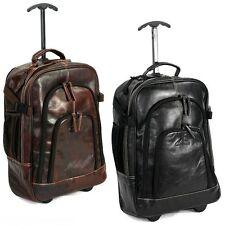 Alpenleder Backpack-Trolley Achensee